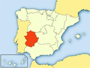 Cava Extremadura. Cava artesanal con Denominación de Origen.