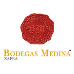 Bodegas Medina. Cava de Extremadura