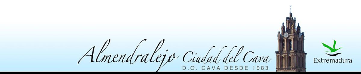 Almendralejo, ciudad del Cava. DO Cava desde 1983